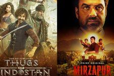 10 Film India yang lagi trending saat ini