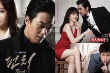 10 Drama & Film Korea ini mengisahkan tentang perceraian