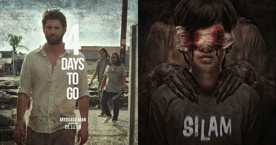 Sinopsis 11 film Indonesia akan tayang November-Desember 2018