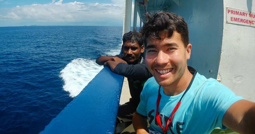 Pria ini dibunuh suku terasing saat datang ke Pulau Sentinel