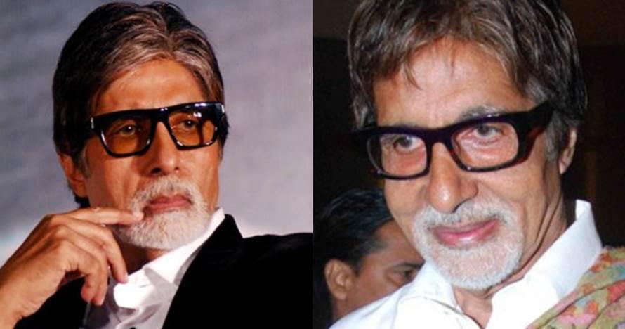 Amitabh Bachchan lunasi utang ribuan petani, totalnya Rp 8,2 M