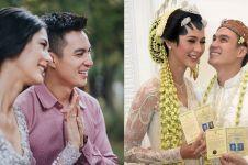 Kisah perjalanan cinta Paula Verhoeven dan Baim Wong