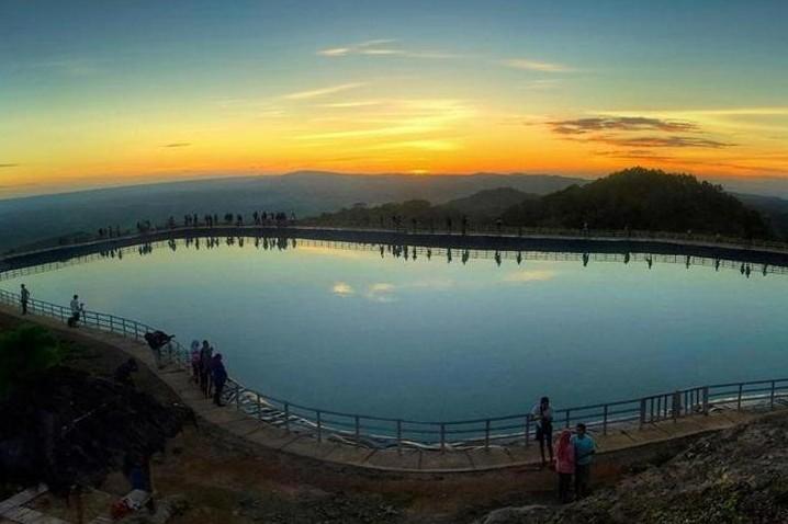 20 Tempat terbaik di Jogja & Jateng untuk menikmati sunrise