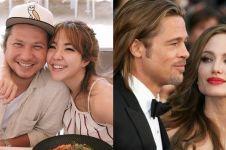 Seperti Gading, 5 artis Hollywood ini digugat cerai istrinya