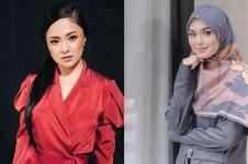 8 Wanita ini pernah menjalin asmara dengan Baim Wong
