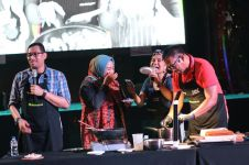 Yuk, intip keseruan Makarena Delta FM keliling Indonesia!