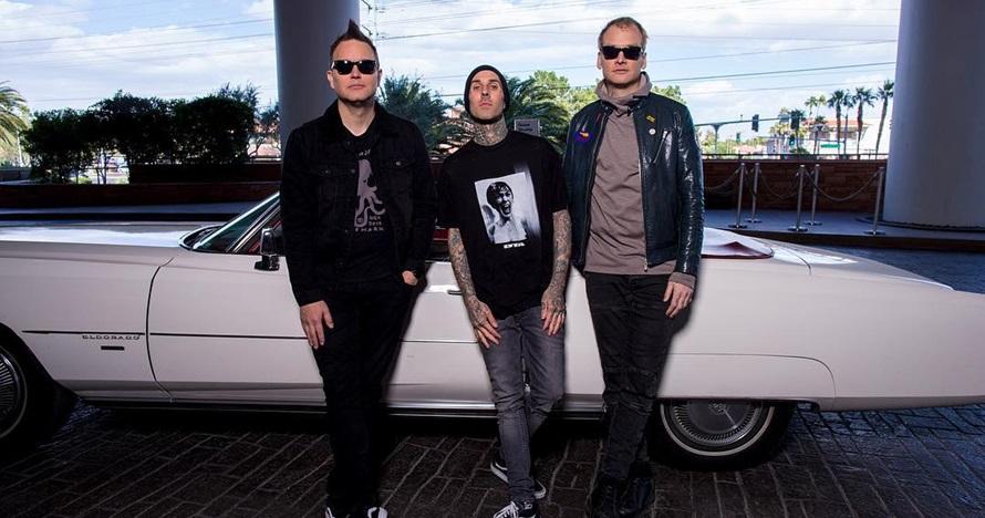 Banyak yang salah, begini seharusnya pengejaan Blink 182 yang benar