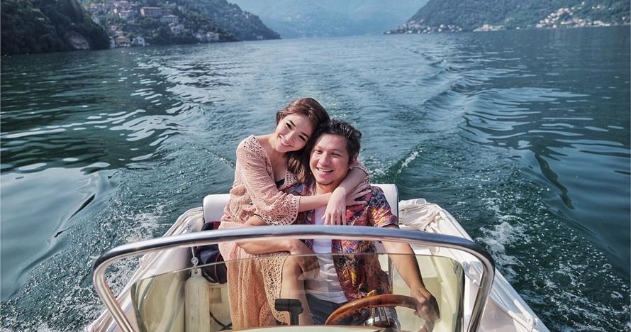 Tanggapan Icha Gween & Sri Devi usai terseret perceraian Gisel-Gading