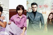 Selain Memories of the Alhambra, 6 drama Hyun Bin ini wajib ditonton