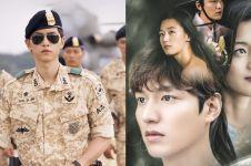16 Drama Korea termahal yang pernah dibikin, capai ratusan miliar