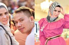 5 Kontroversi terheboh Angel Lelga, pernah digerebek suami