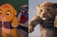 8 Fakta The Lion King, film live action setelah 24 tahun