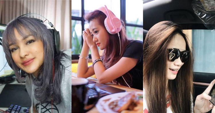 10 YouTuber cewek Indonesia yang jago video game perang PUBG