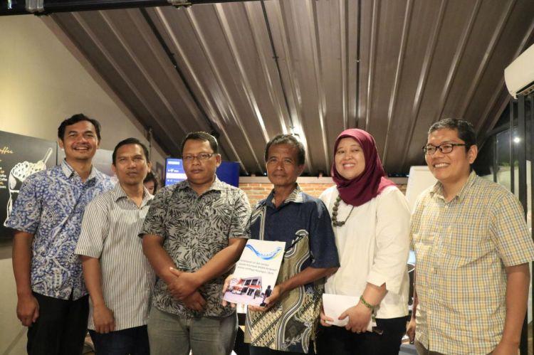 Ini terobosan optimasi atasi krisis air bersih di Indonesia