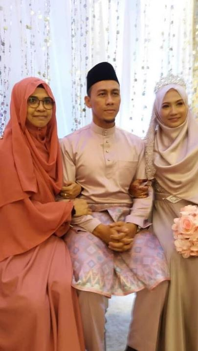pernikahan Malaysia istri kedua facebook