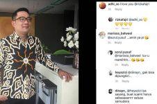 Ini ungkapan Ridwan Kamil tentang postingan positif di Instagram