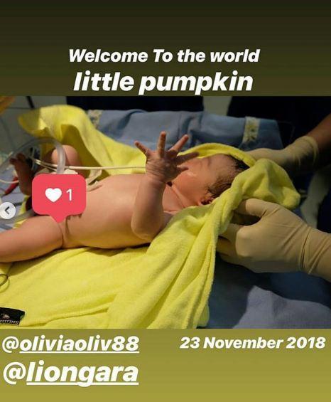 keponakan chelsea olivia © 2018 brilio.net berbagai sumber