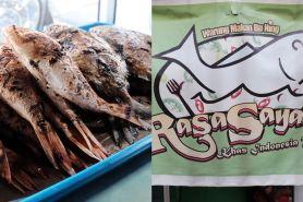 Rasa Sayange, warung makan ikan khas Indonesia timur tiada duanya