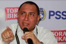 6 Kontroversi Edy Rahmayadi sebelum mundur dari Ketum PSSI
