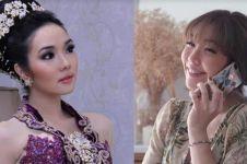 7 Catatan karier Gisel, dari Indonesian Idol hingga bintang film