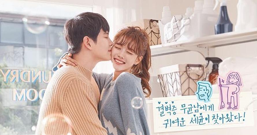 7 Fakta drama Korea Clean with Passion for Now, raih rating tinggi