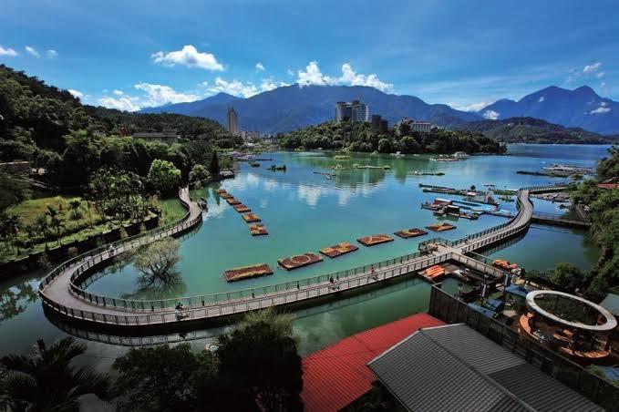 6 Destinasi favorit di Taiwan ini layak kamu kunjungi
