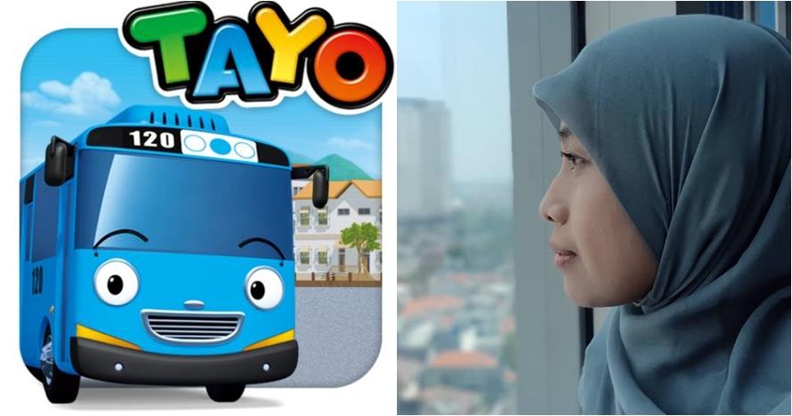 15 Potret Lis Kurniasih, pengisi suara kartun 'Hey Tayo'