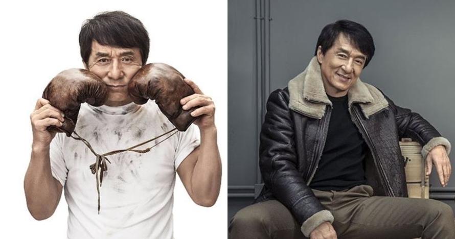 3 Film terbaru Jackie Chan yang akan tayang 2019-2020