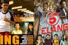 14 Film anak Indonesia ini sarat pesan mendidik, kini langka