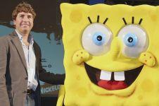 Stephen Hillenburg meninggal, mengenang episode pertama SpongeBob