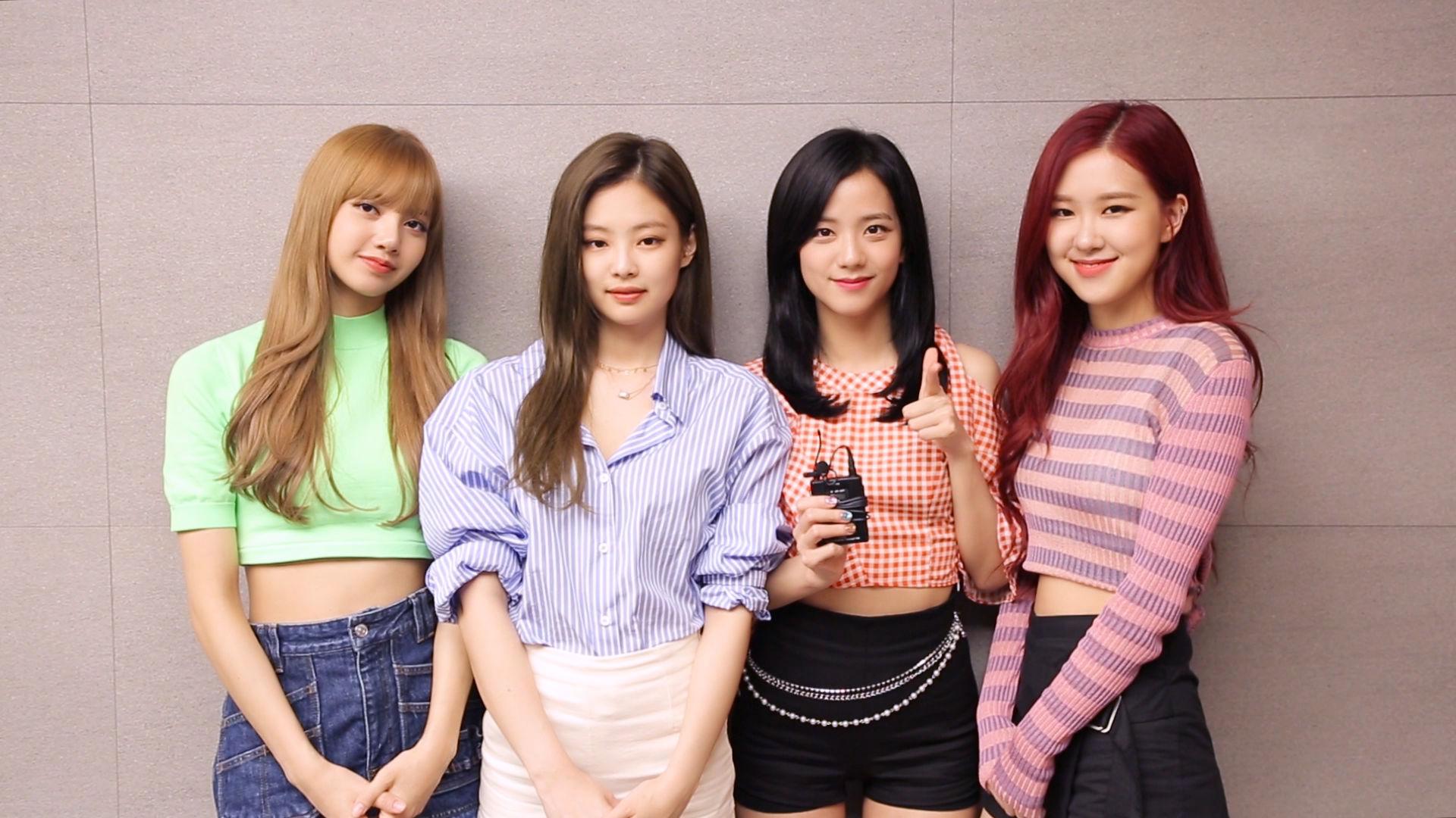 Adu gaya 4 member Blackpink di luar panggung, siapa idolamu?