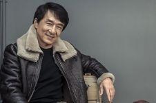 Jackie Chan dan 4 seleb dunia ini punya anak penyuka sesama jenis