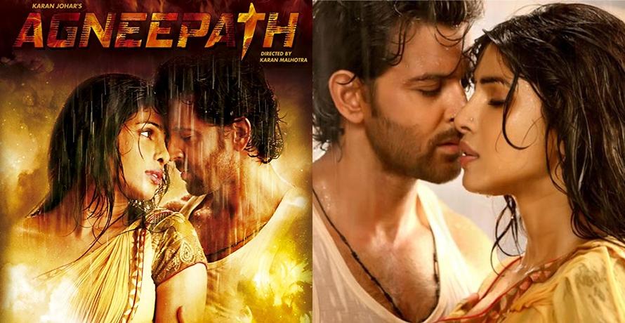 8 Film Bollywood yang terkenal dengan adegan vulgar