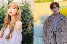 5 Idol K-Pop ini berasal dari Thailand, termasuk Lisa Blackpink