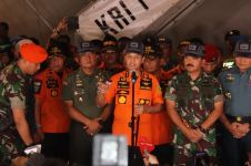 KNKT rilis laporan fakta kerusakan pesawat Lion Air JT 610