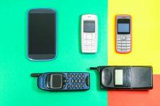 6 HP Nokia lawas ini paling bikin kangen, kamu pernah punya?