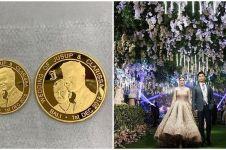 Pernikahan mewah anak pengusaha di Indonesia yang bikin heboh