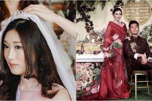 10 Fakta Clarissa Wang, wanita cantik Crazy Rich Surabaya