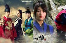 10 Drama Korea kolosal dengan kisah cinta paling sedih