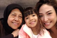 Ibunda Ayu Dewi meninggal dunia di usia 68 tahun karena sakit
