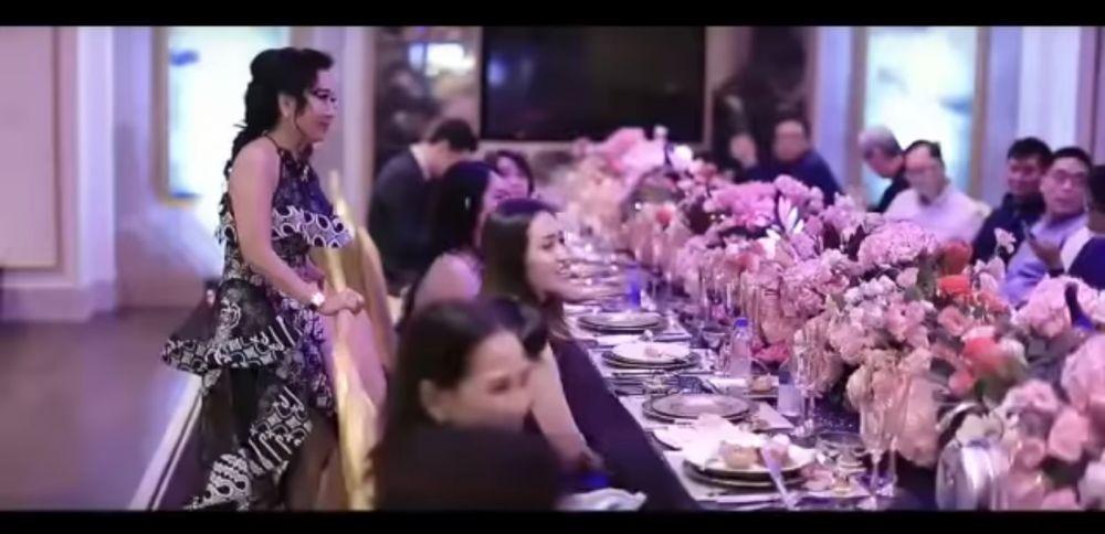 prewedding clarissa jusuf YouTube