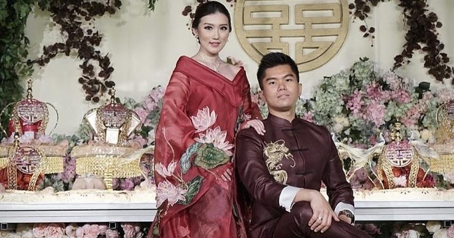 12 Potret rumah mewah disebut milik Clarissa Wang & Jusup Maruta
