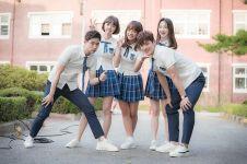 7 Drama Korea kehidupan sekolah ini penuh pesan inspiratif