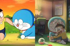 8 Fakta film terbaru Doraemon yang akan tayang 2019