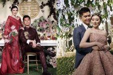 10 Lokasi foto prewedding Jusup Maruta-Clarissa Wang di 5 benua