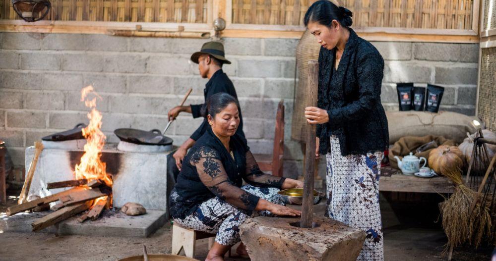 Tempat honeymoon di Banyuwangi  berbagai sumber