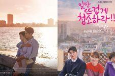 Encounter & 9 drama Korea ini baru tayang sudah raih rating tinggi