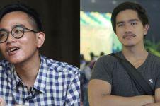 4 Anak presiden Indonesia ini ikut main film, terbaru Gibran