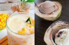 7 Minuman khas Pontianak yang bikin dahagamu hilang seketika