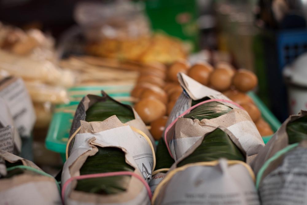 kebiasaan unik orang Indonesia saat makan berbagai sumber